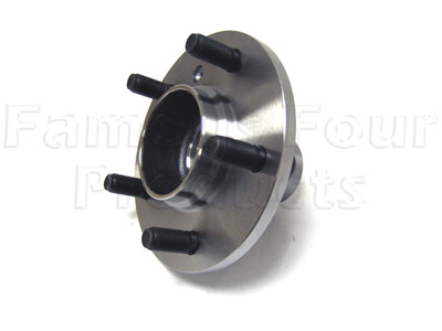 Picture of FF004011 - Front & Rear Hub Assy.