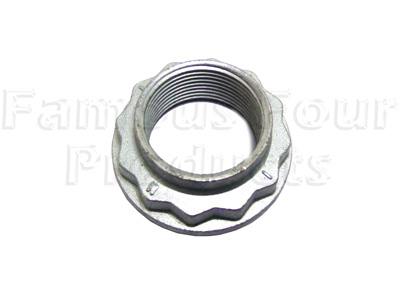 Picture of FF004013 - Hub Centre Nut