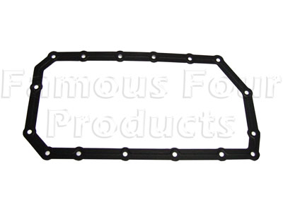 Sump Lower Gasket -  -