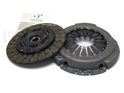 Picture of FF004046 - 2-piece Clutch Kit (cover & plate)