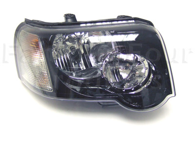 Picture of FF004098 - Headlamp with Indicator