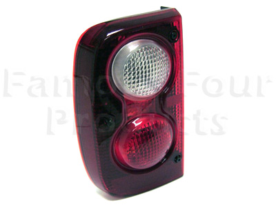 Rear Body Lamp Assembly -  -