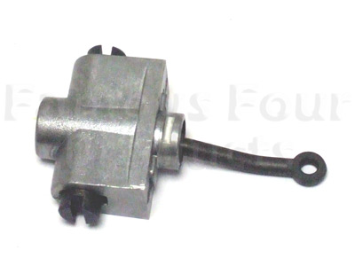 Picture of FF004120 - Handbrake Expander Unit