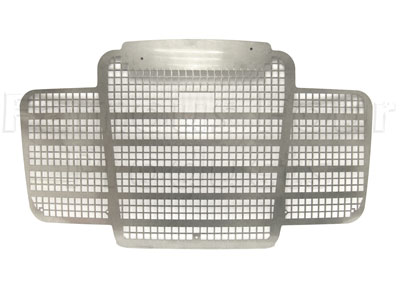 Front Grille For Land Rover Series Iia Iii