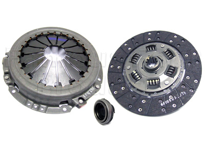 Picture of FF004143 - Clutch Kit - 3 Piece