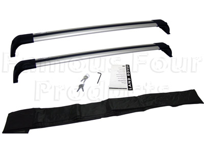 Picture of FF004196 - Locking Roof Crossbars