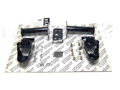 Picture of FF004208 - Driving Lamp Mounting Brackets
