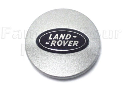 Picture of FF004242 - Alloy Wheel Centre Cap