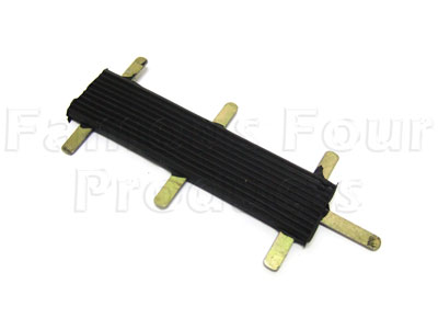 Picture of FF004256 - Throttle Pedal Rubber