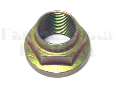 Picture of FF004260 - Drive Shaft End Stake Nut