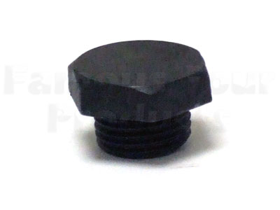 Picture of FF004261 - Sump Drain Plug