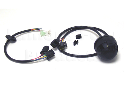 Picture of FF004297 - N-Type Towing Electrics Kit