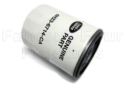 Picture of FF004298 - Oil Filter