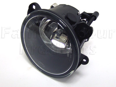 Picture of FF004314 - Front Fog Lamp