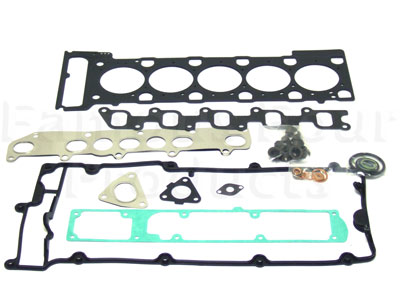 Picture of FF004328 - Head Gasket Overhaul Set - all required gaskets & seals inc. 3-hole Head Gasket