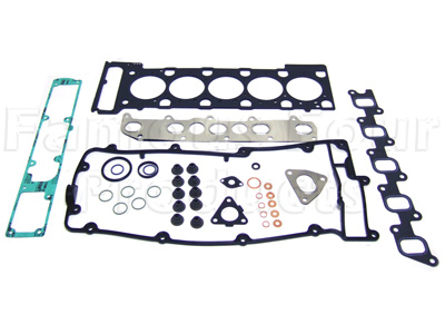 Picture of FF004329 - Head Gasket Overhaul Set - Includes 3-hole Head Gasket