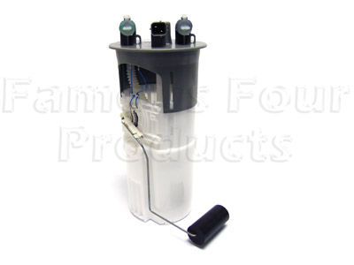 In-Tank Fuel Pump & Sender Unit