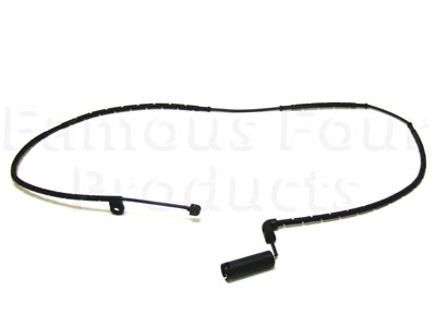 Picture of FF004369 - Brake Pad Wear Sensor