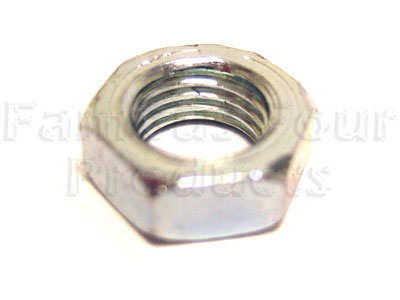 Picture of FF004391 - Nut for Flexi Hose