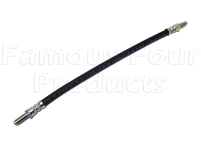 Picture of FF004394 - Rubber Brake Flexi-Hose