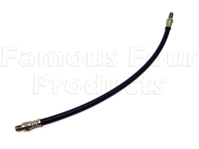 Picture of FF004397 - Rubber Brake Flexi-Hose