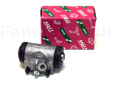 Picture of FF004419 - Wheel Cylinder