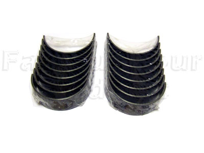 Big End Bearings -  -