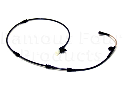 Picture of FF004452 - Brake Pad Wear Sensor