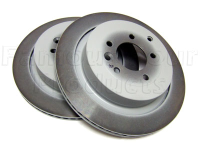 Picture of FF004470 - Brake Disc