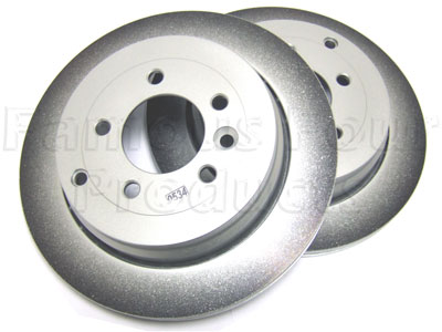 Picture of FF004471 - Brake Disc
