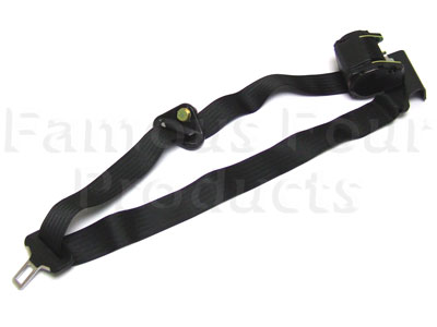 Picture of FF004487 - Seat Belt