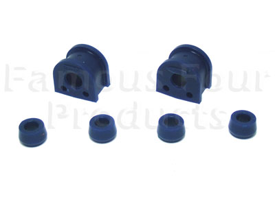 Picture of FF004493 - Polyurethane Anti-Roll Bar Bush Kit
