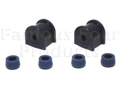 Picture of FF004497 - Polyurethane Anti-Roll Bar Bush Kit