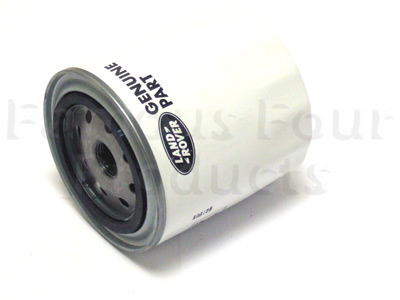 FF004623 - Oil Filter - Range Rover P38A (Second Generation) 1995-2002 Models
