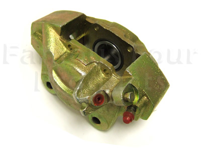 FF004630 - Caliper - Rear - Land Rover 90/110 and Defender
