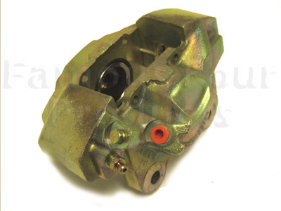 FF004632 - Caliper - Rear - Land Rover 90/110 and Defender