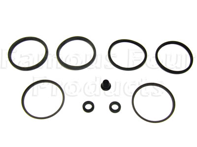 FF004649 - Caliper Piston Seal Kit - Land Rover 90/110 and Defender