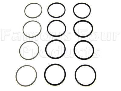 Picture of FF004650 - Caliper Seal Kit