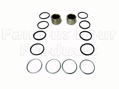 FF004653 - Caliper Piston & Seal Kit - Land Rover 90/110 and Defender