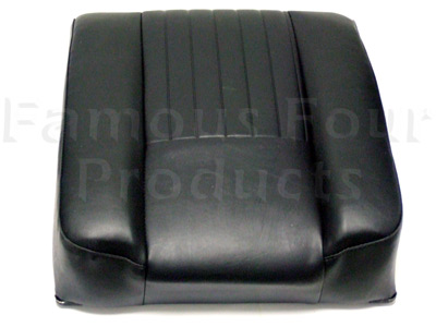 Picture of FF004662 - Deluxe Centre Seat Base Cushion ONLY