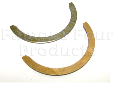 Picture of FF004665 - Thrust Washers