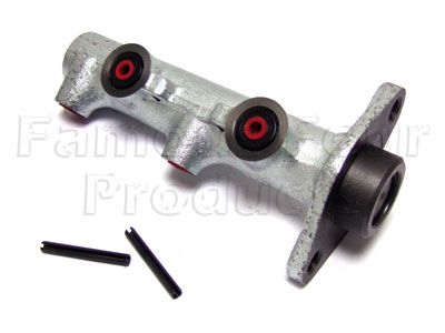 Picture of FF004699 - Brake Master Cylinder