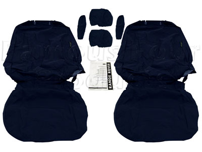 Picture of FF004730 - FRONT Waterproof Seat Covers