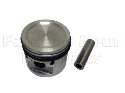 Picture of FF004768 - Piston & Ring Assy.