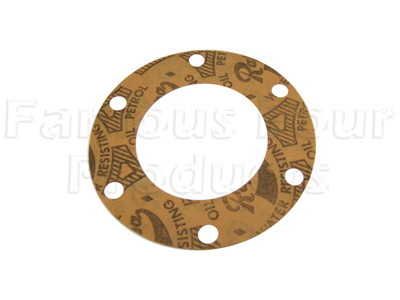 Picture of FF004828 - Gasket - rear stub axle to axle casing