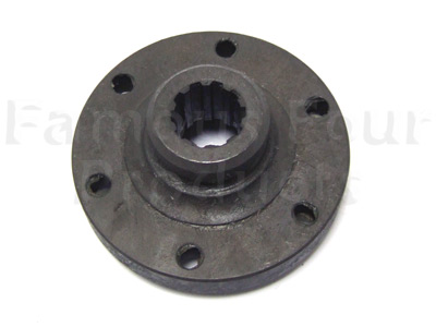 Picture of FF004830 - Drive Flange