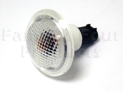 Picture of FF004857 - WHITE LIGHT Side Repeater Lamp
