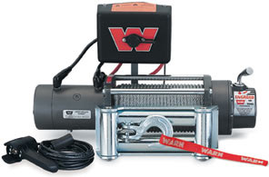 XD9000 Self-Recovery Winch 12 Volt