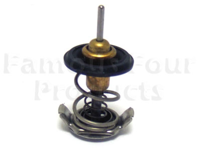 Thermostat - Diesel TCIE -  -