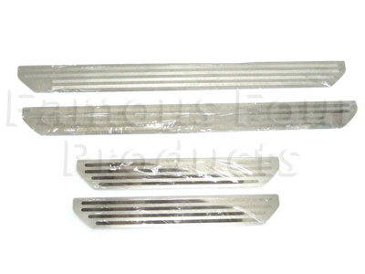 Picture of FF004890 - Sill Tread Plate Kit
